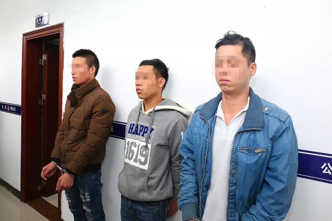 邢李源上海小三照片_刑事犯罪侦查警察侦查案发现场_上海小三侦查