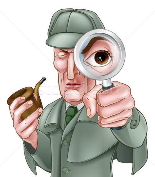 名侦探柯南绝海的侦探_私人侦探_名侦探柯南之绝海的侦探