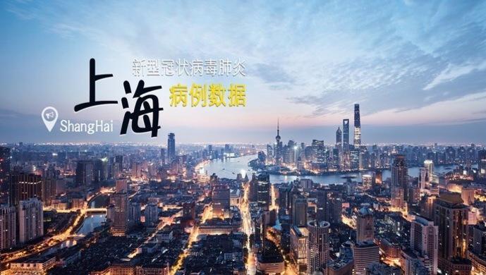 上海本地调查